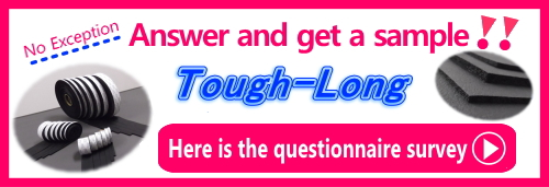 Tough-Long questionnaire banner